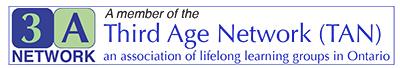 Third Age Network banner